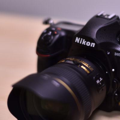 ニコン、Nikon、D850の写真です。AF-S Nikkor 58mm f/1.4Gで撮影。