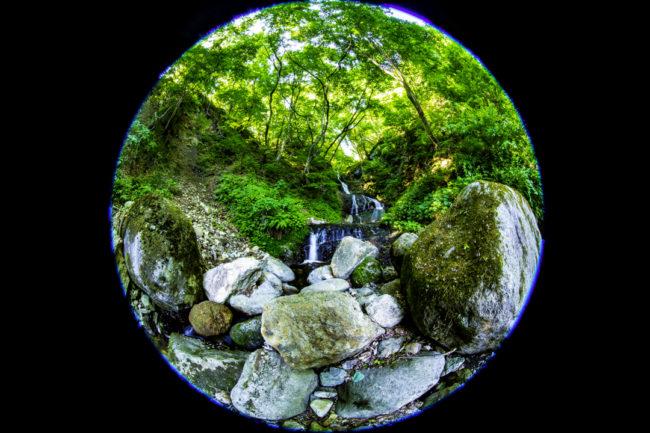 fisheyeで撮影、AF-S Fisheye NIKKOR 8-15mm f/3.5-4.5E ED