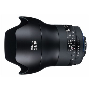 Carl Zeiss 18mm f2.8