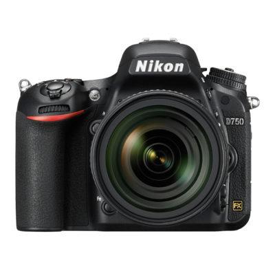 デジタル一眼レフカメラ、ニコン・Nikon-D750がお勧めですね。
